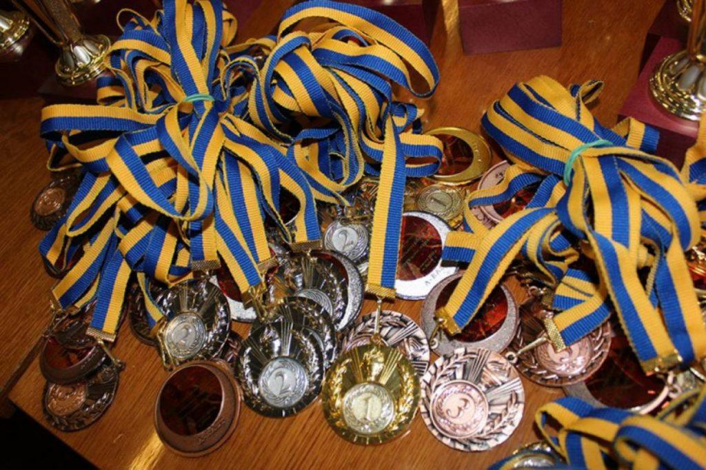 Соревнования по айкидо