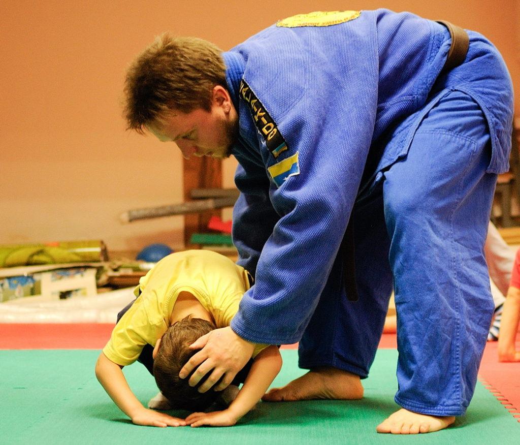 motivaciya v aikido